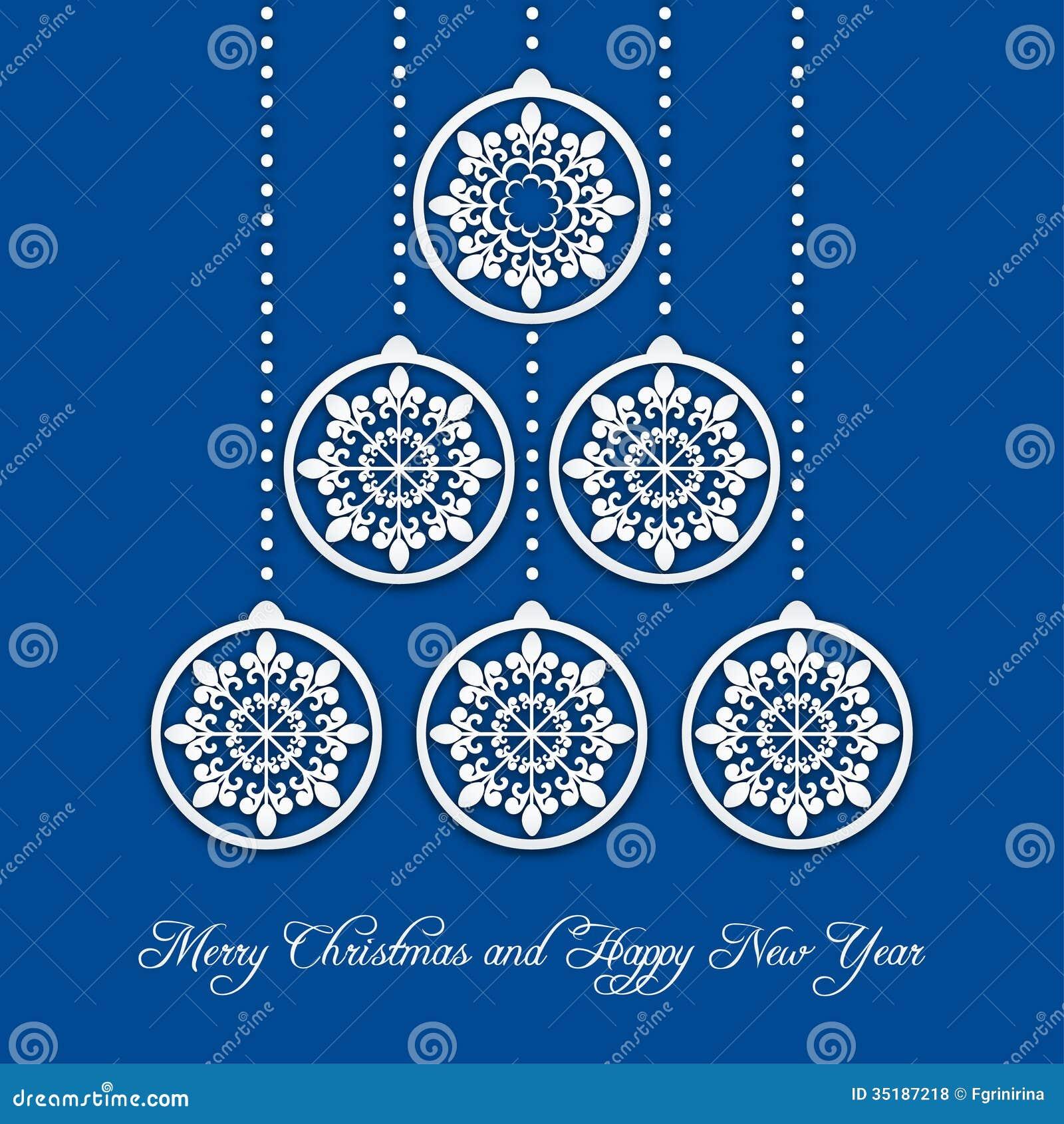 El volumen de bolas de papel del rbol de navidad con los - Arbol de navidad de bolas ...