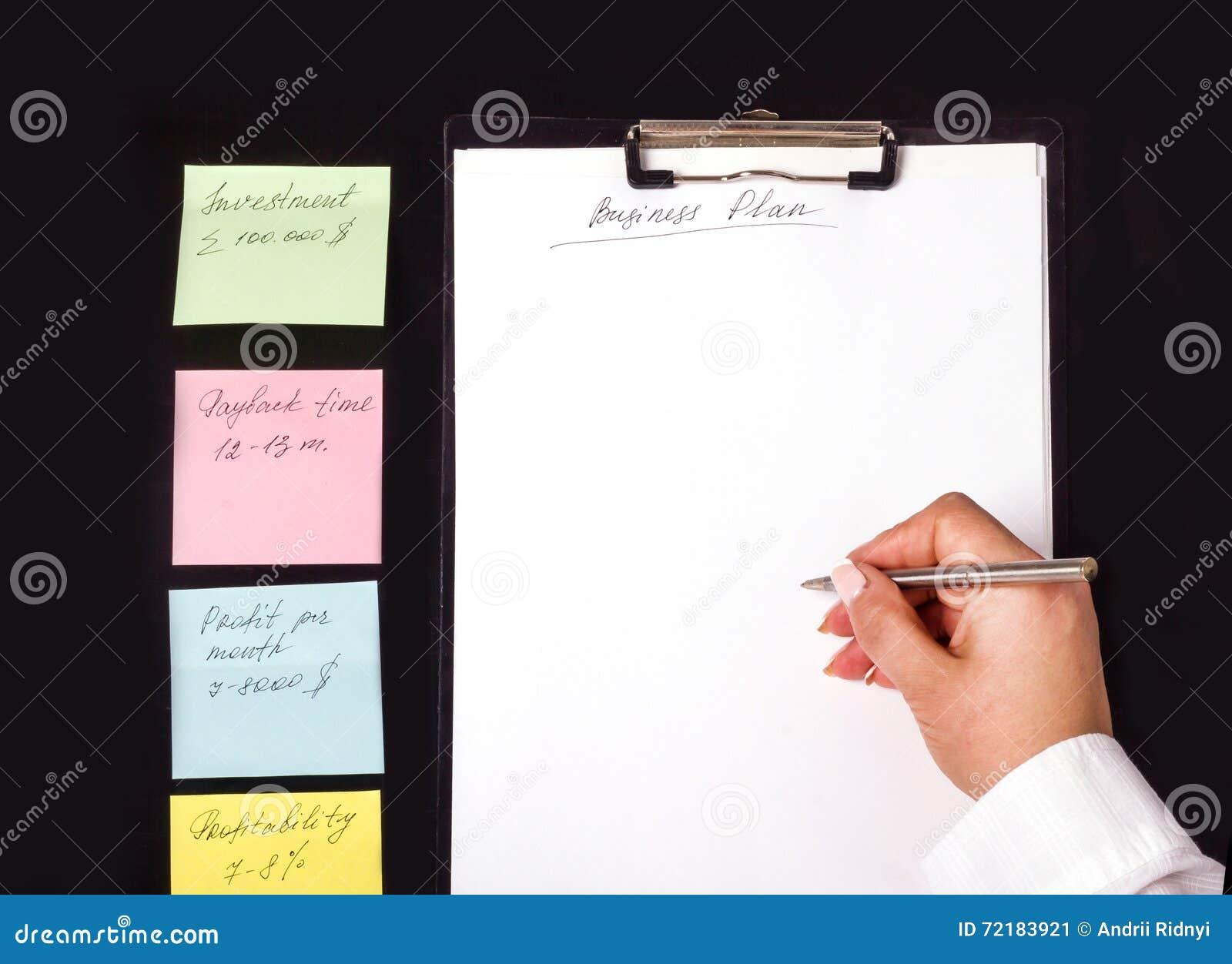 Elaborazione del piano aziendale