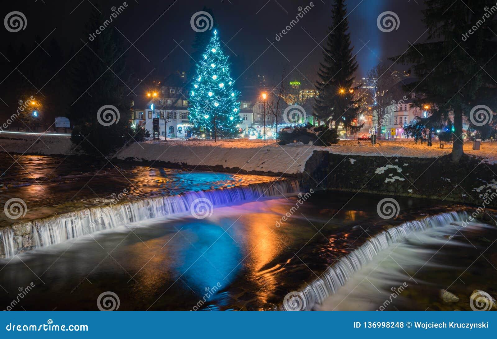 Elba und Weihnachten