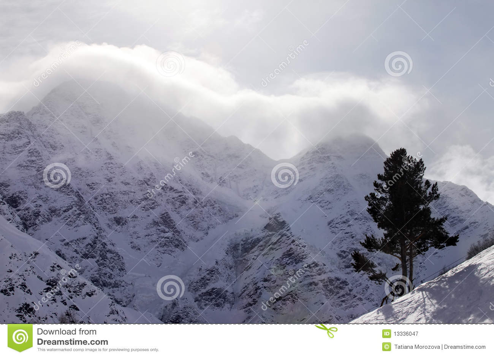 Elbrus góra