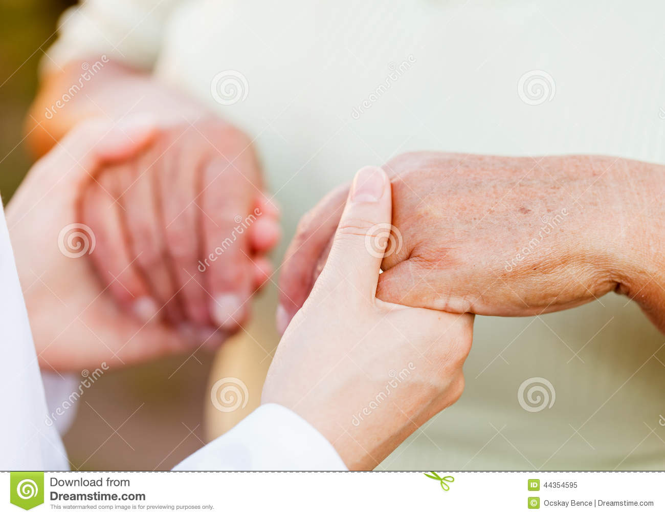 a paper on older people and care giving Keeping older people safe by analysis and discussion in the present paper older people who had not availability of family care for older people.