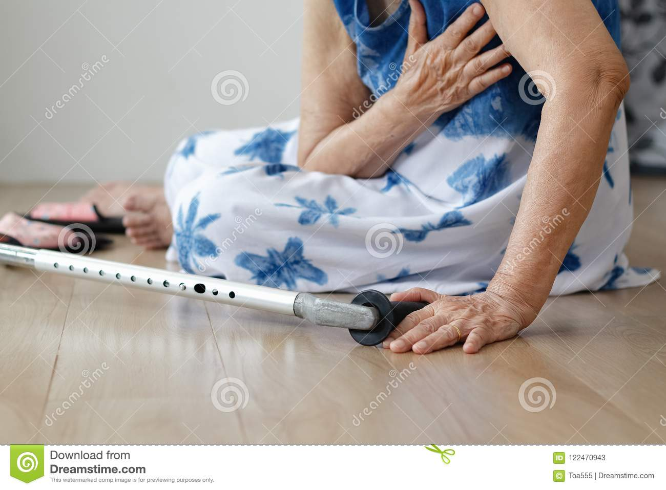 elderly woman falling down at home hearth attack stock image rh dreamstime com Home Word Down at home down east