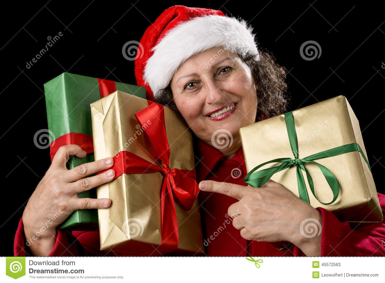 Xmas gifts for elderly women