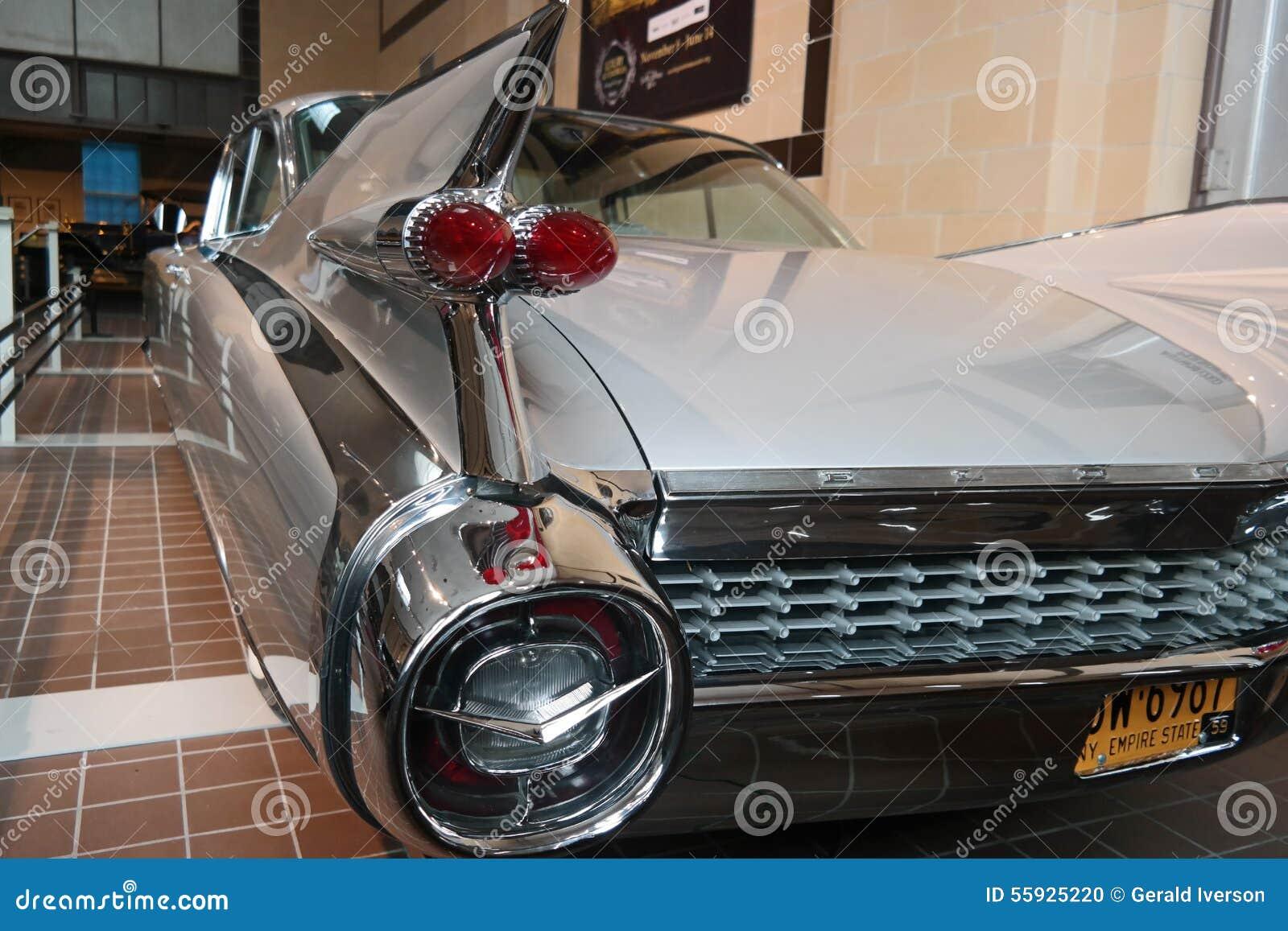 1959 Eldorado Cadillac
