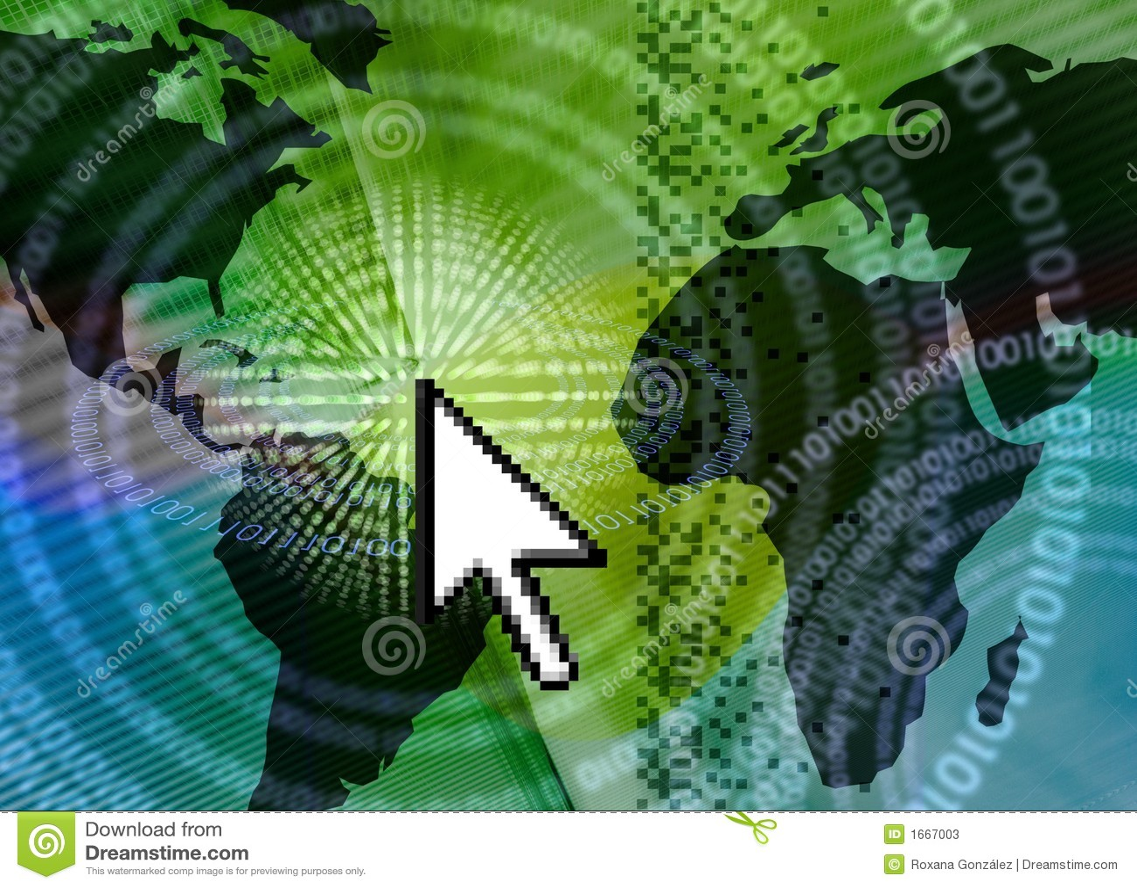 ELE mundo da tecnologia