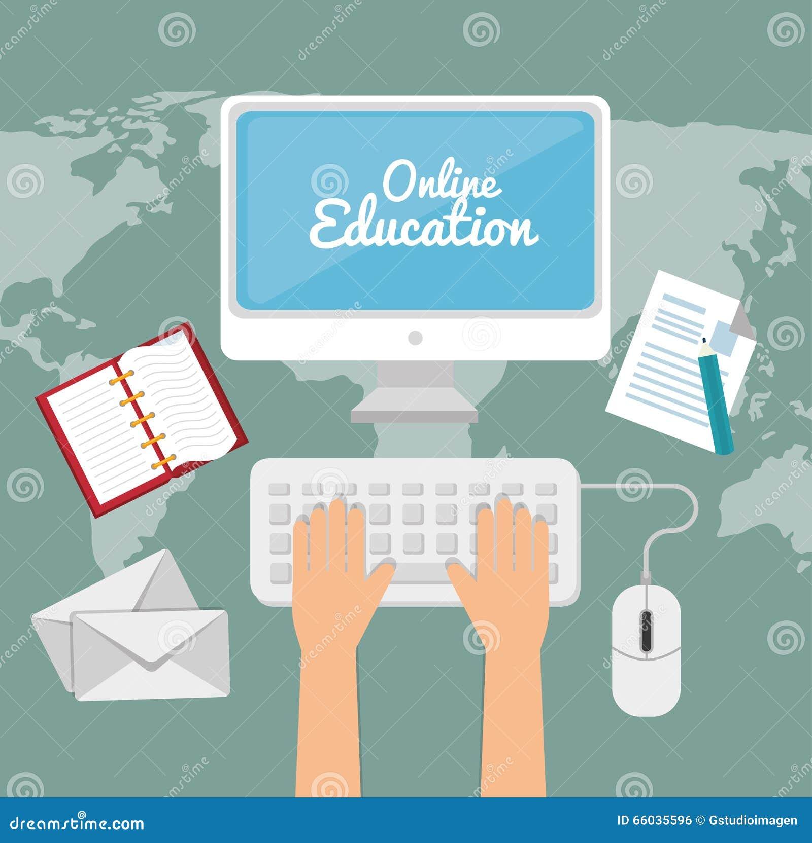 ELearning en onderwijs