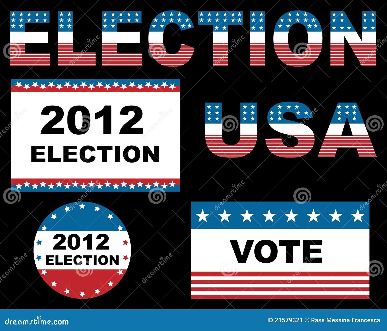 Elección de los 2012 E.E.U.U.