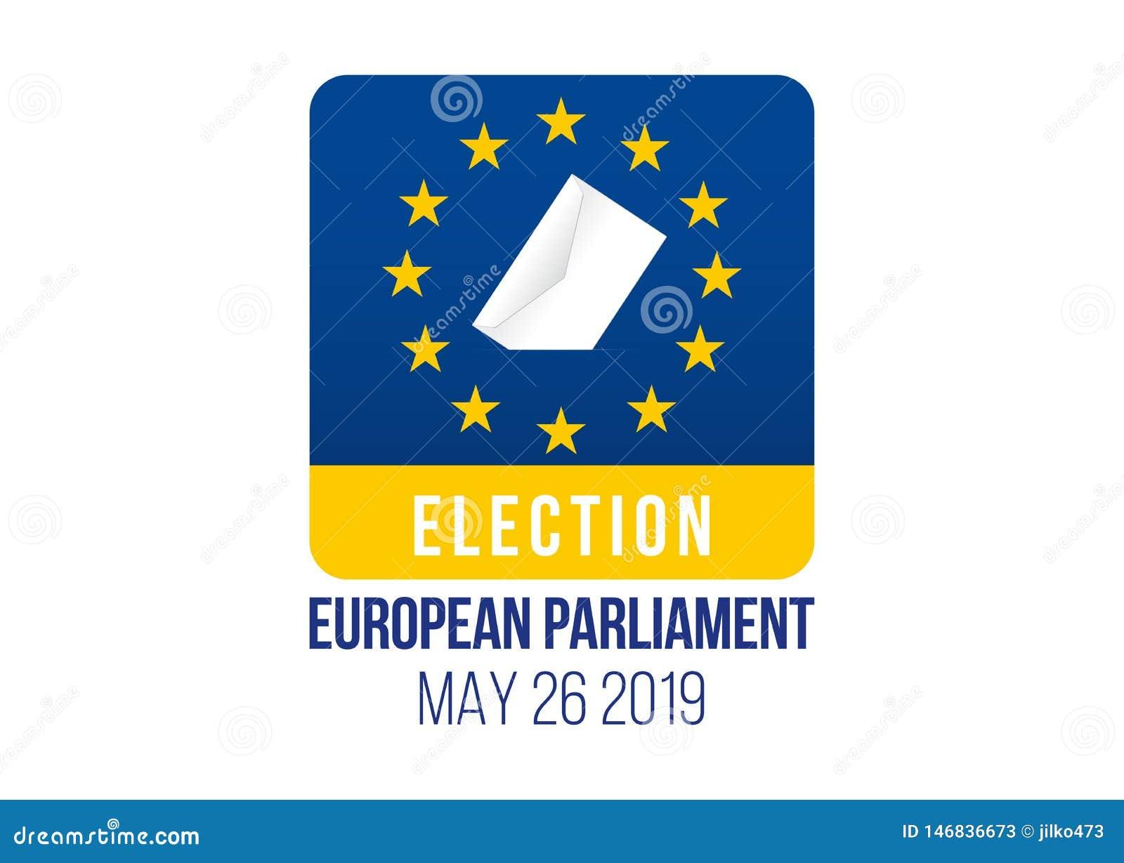 2019 European Parliament election