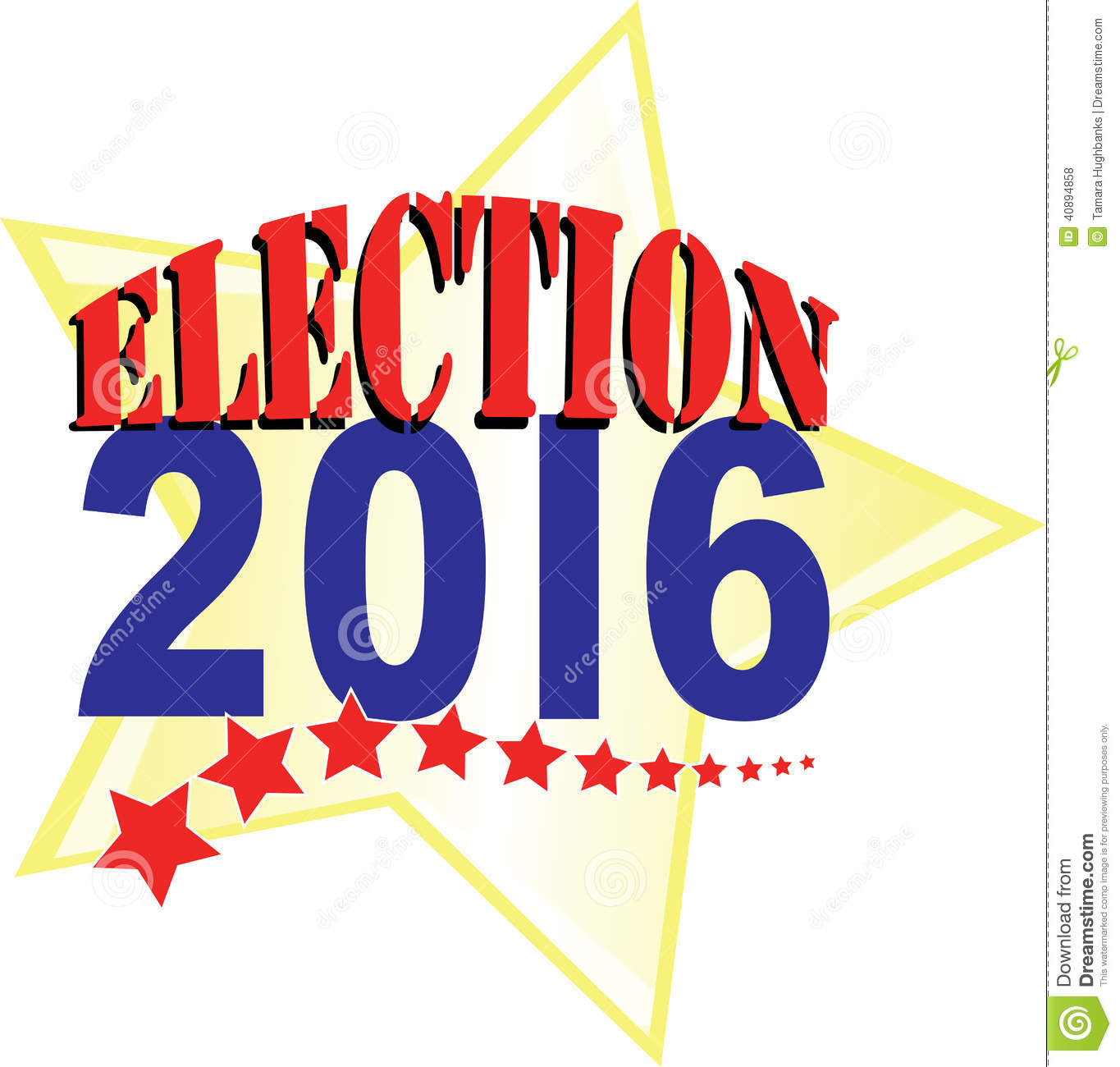 US presidential election, when they? - November 8, 2016 release date