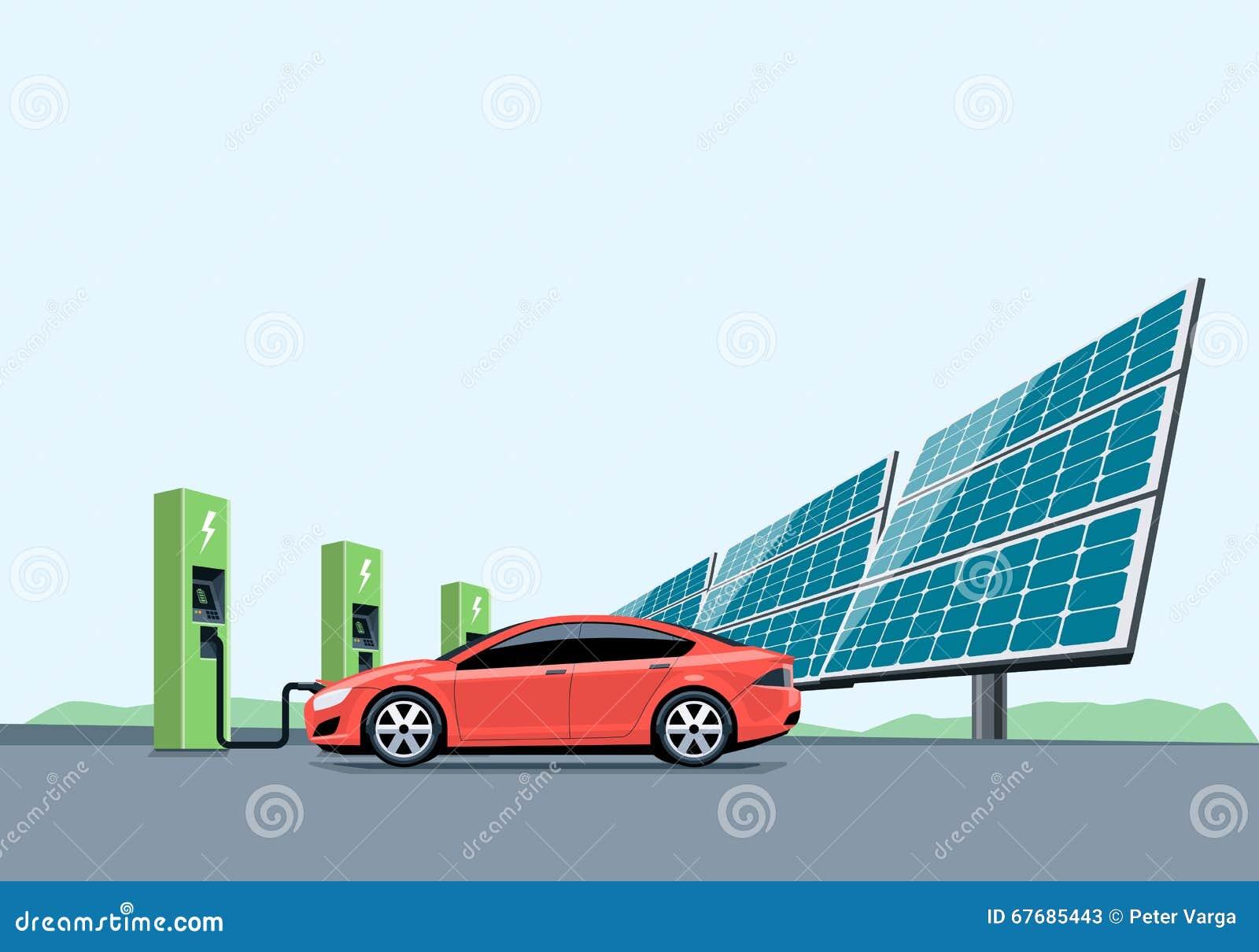 Electric Car Us Rebate