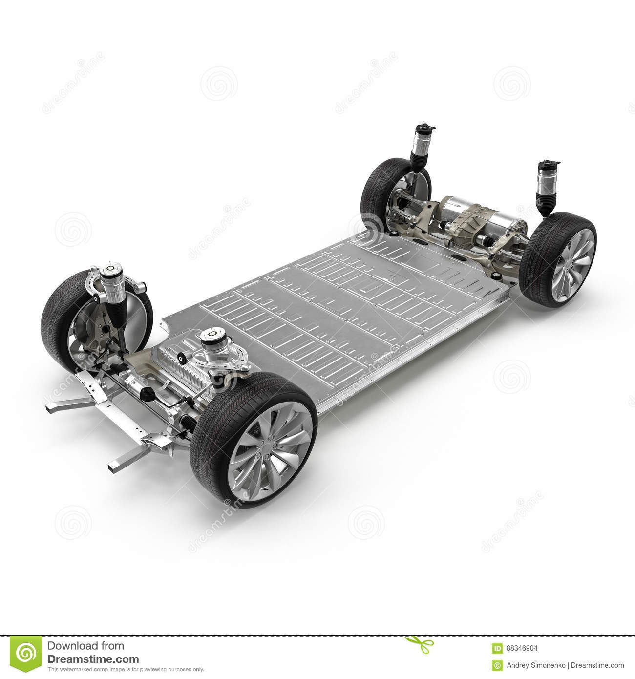 How To Make Your Garage Charge Electric Car