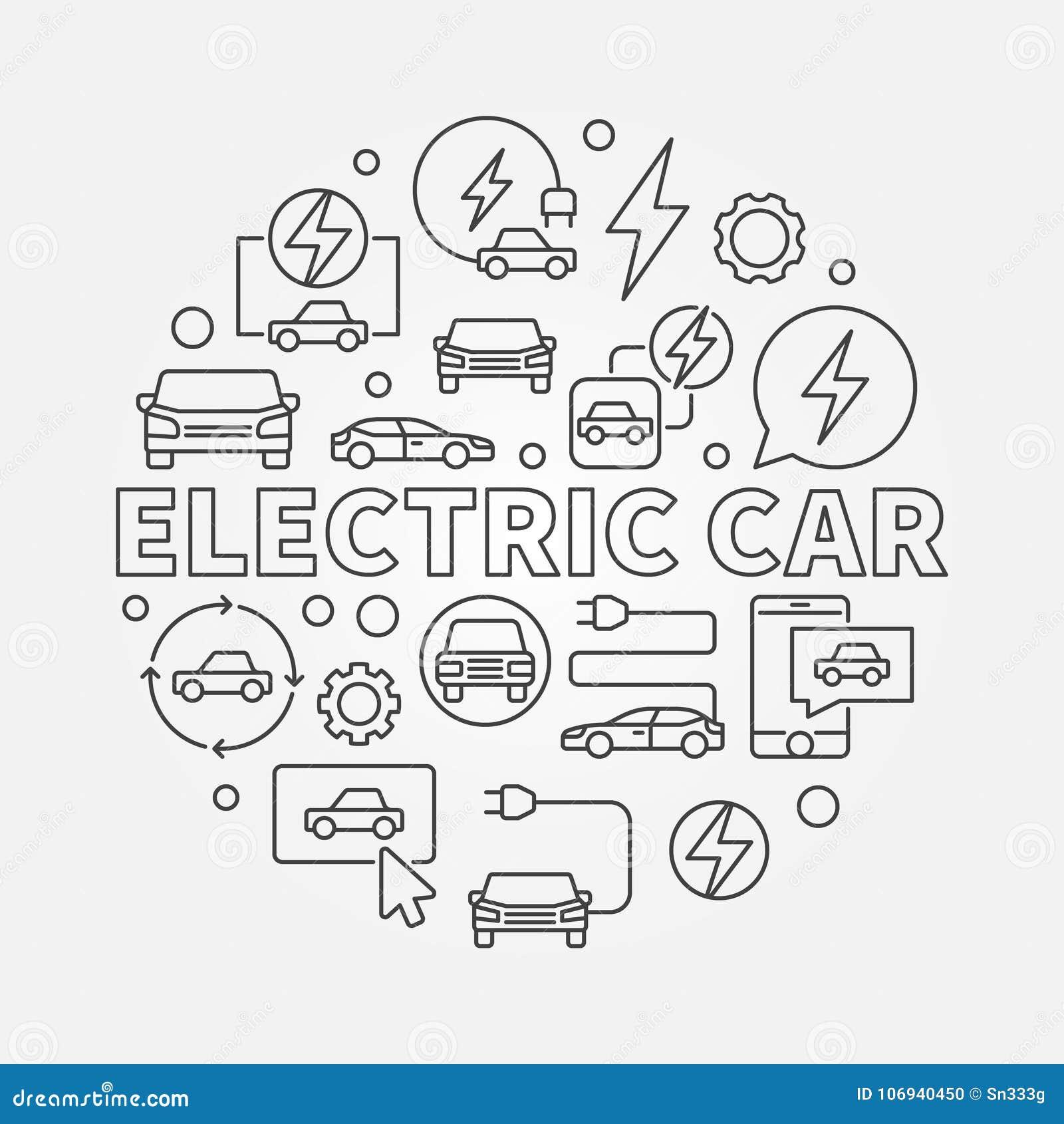 Modern Electric Meter Symbol Festooning - Electrical Diagram Ideas ...