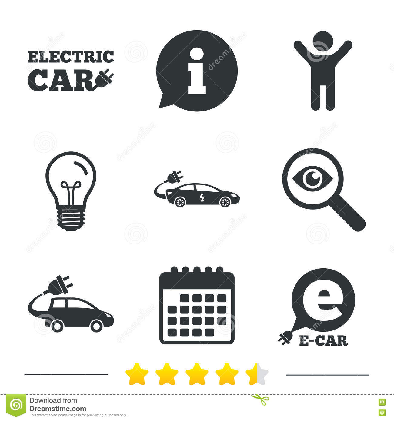 car sedan hatchback suv pickup vehicle check condition and inspection form vector illustration
