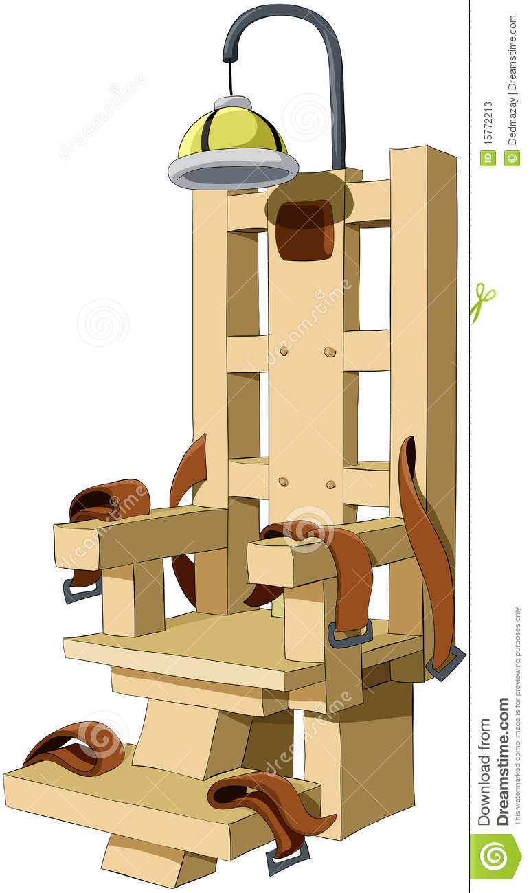 Wooden Chair Clip Art Illustrations  Clipart Guide