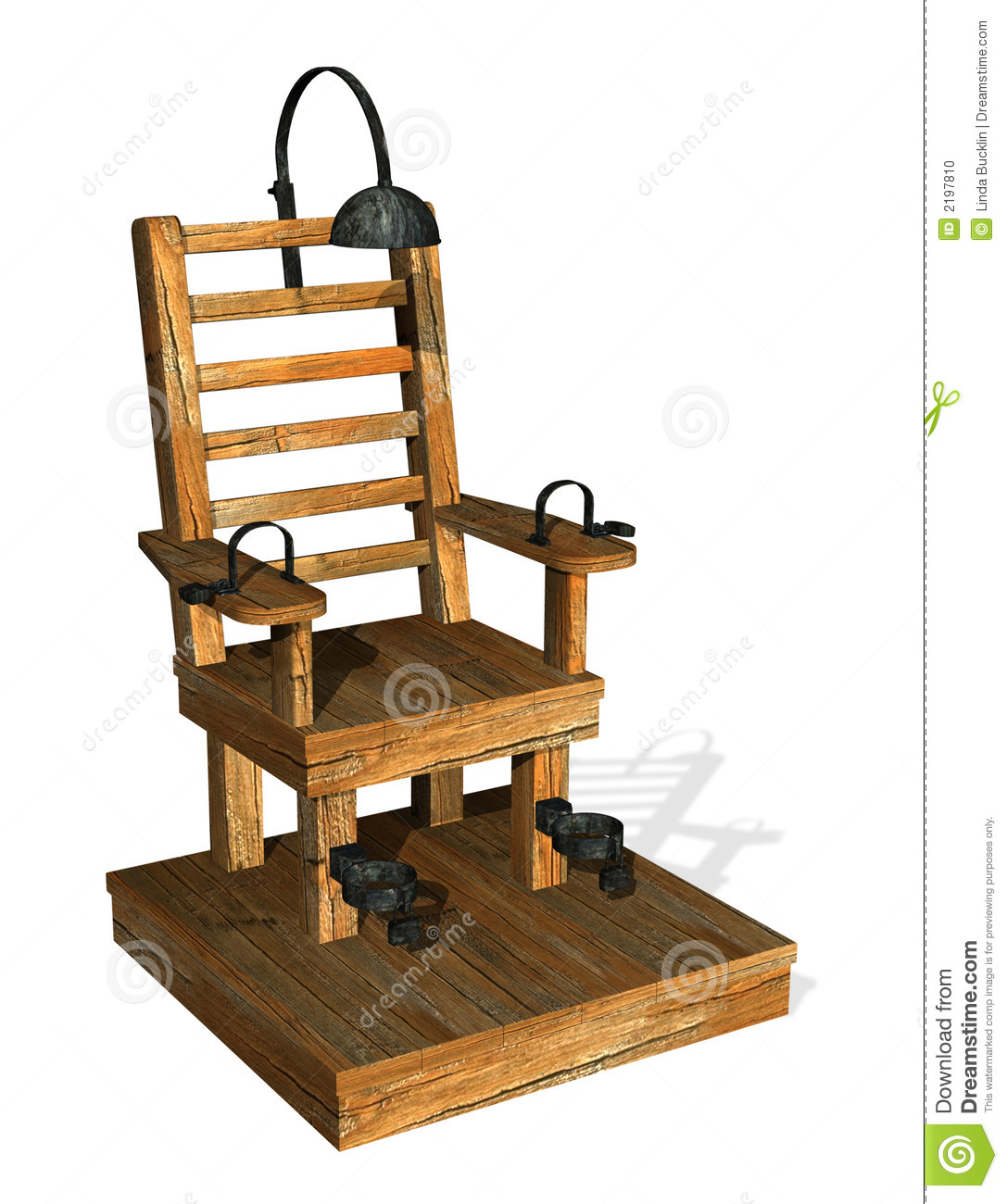Electric Chair Photo Image 2197810 – Electirc Chair