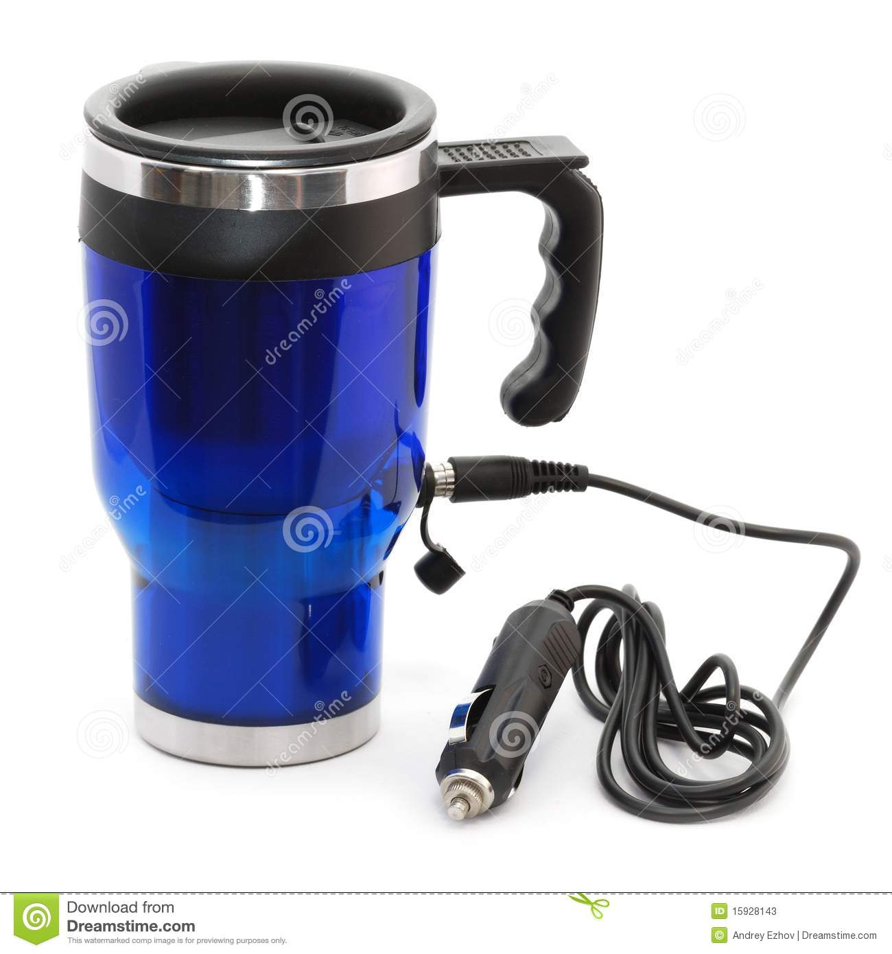 Electric Thermos For Car