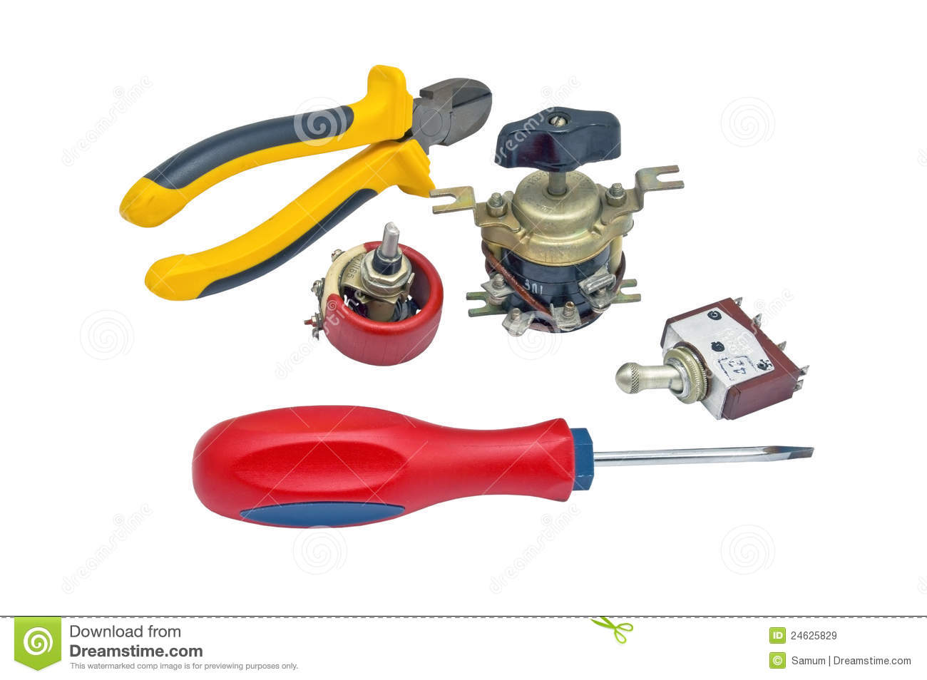 anytype electrical