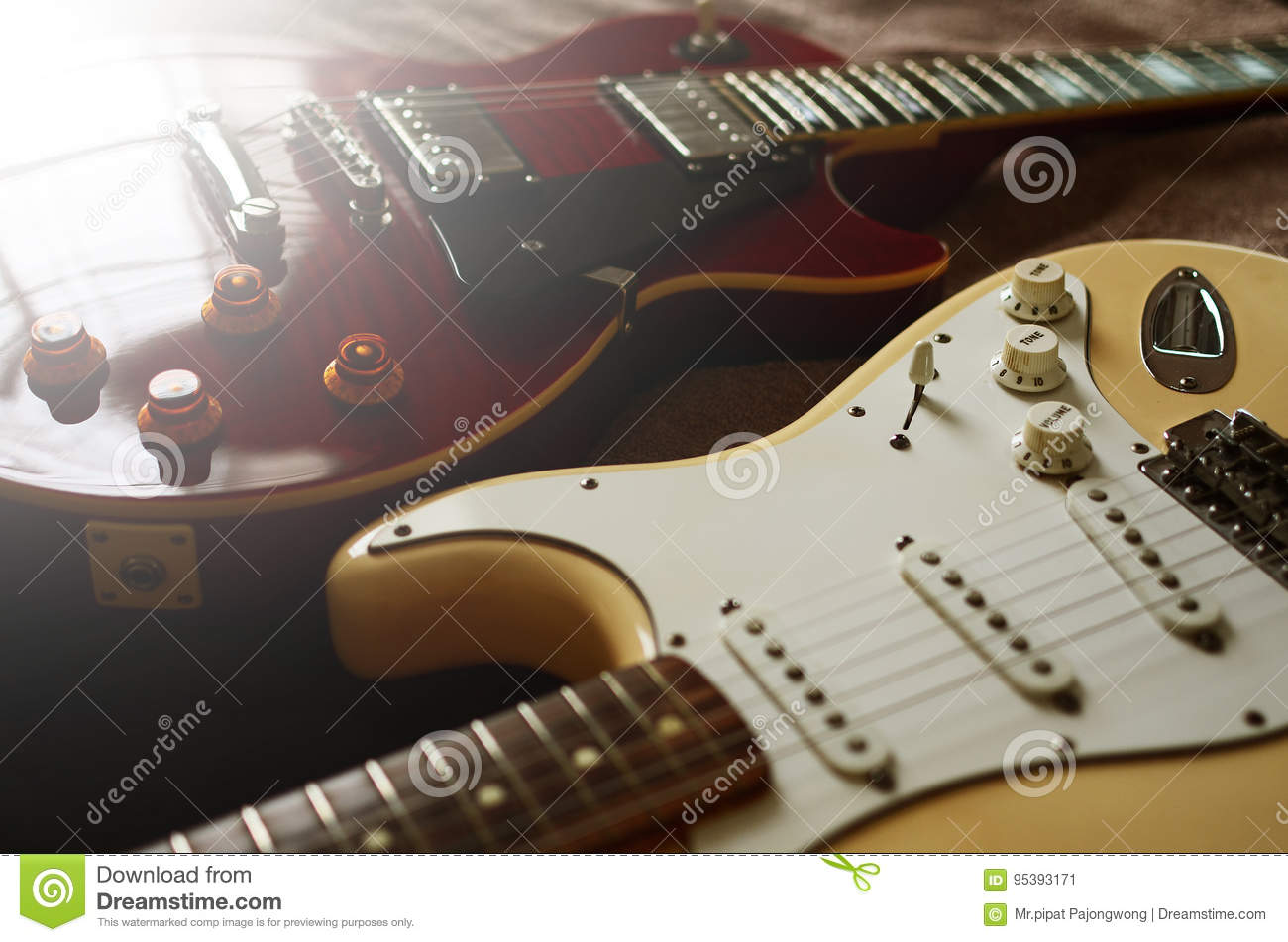 music time guitar abstract - photo #48