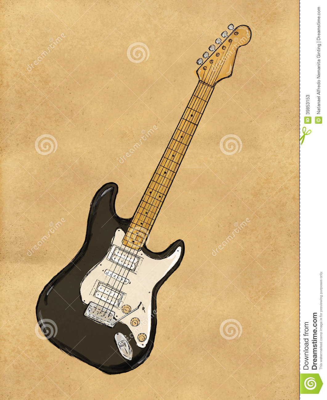 essay electric guitar Thesis statement: guitars have changed drastically over the course of time, and it started out with the early types of acoustic guitars to the.