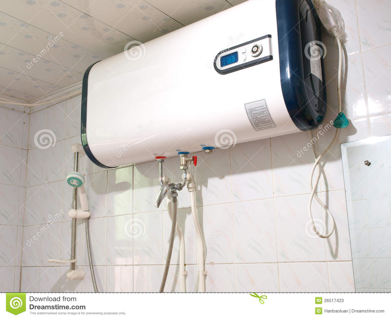 Electric Heater Stock Photos Image 26517423