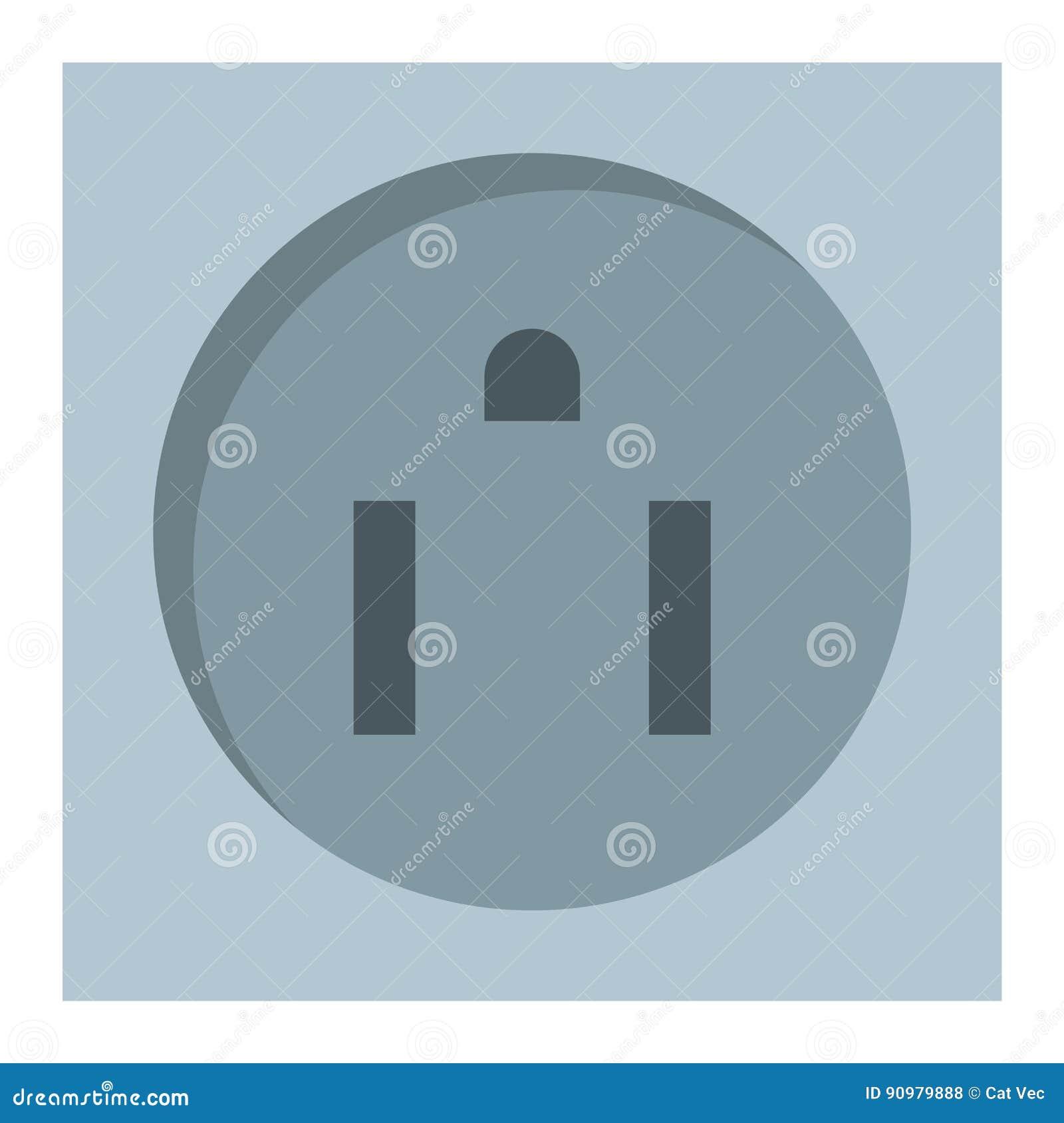 Outlet Diagram Icon - DIY Enthusiasts Wiring Diagrams •