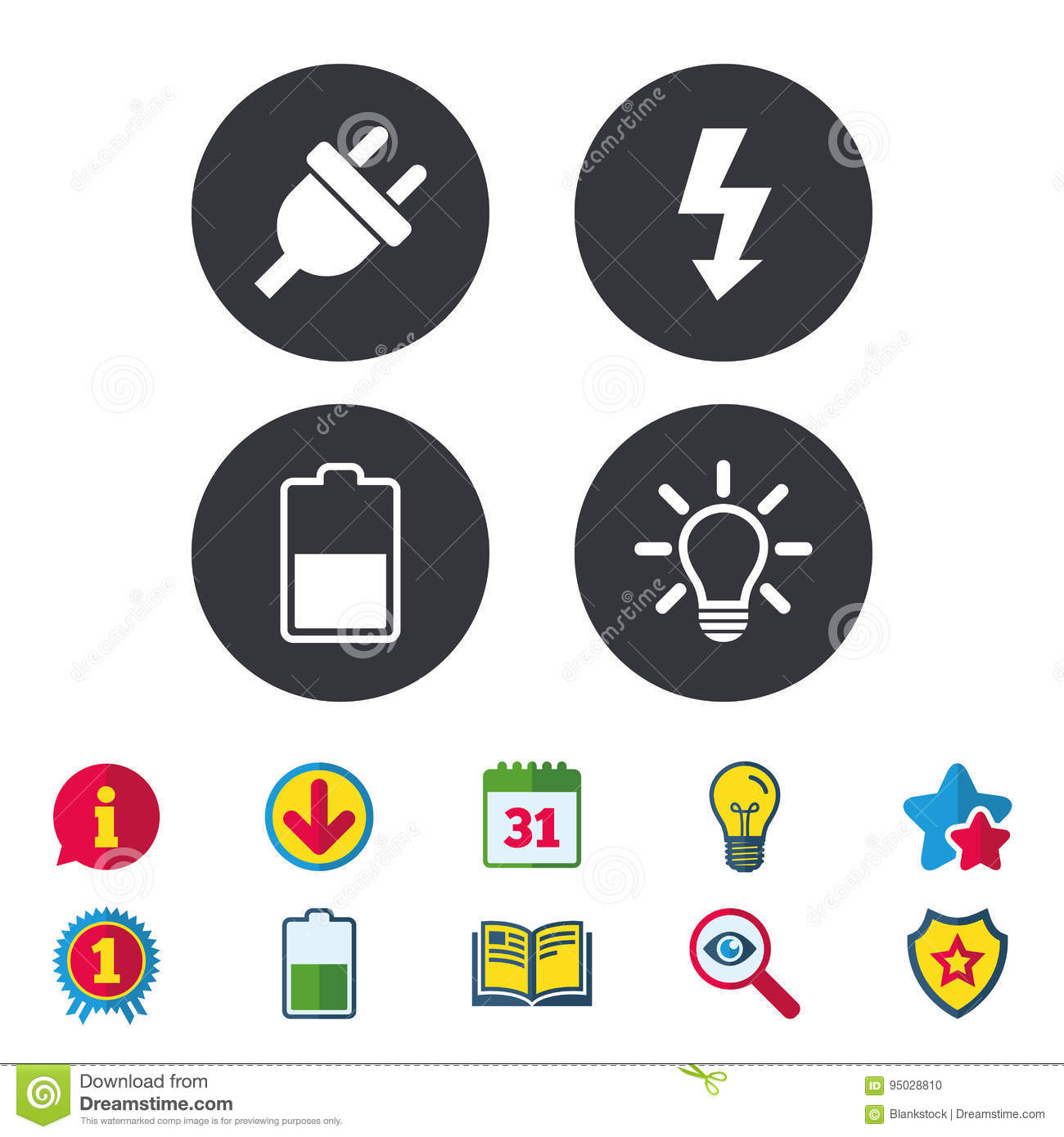 Enchanting Electrical Signs And Symbols Photos - Everything You Need ...