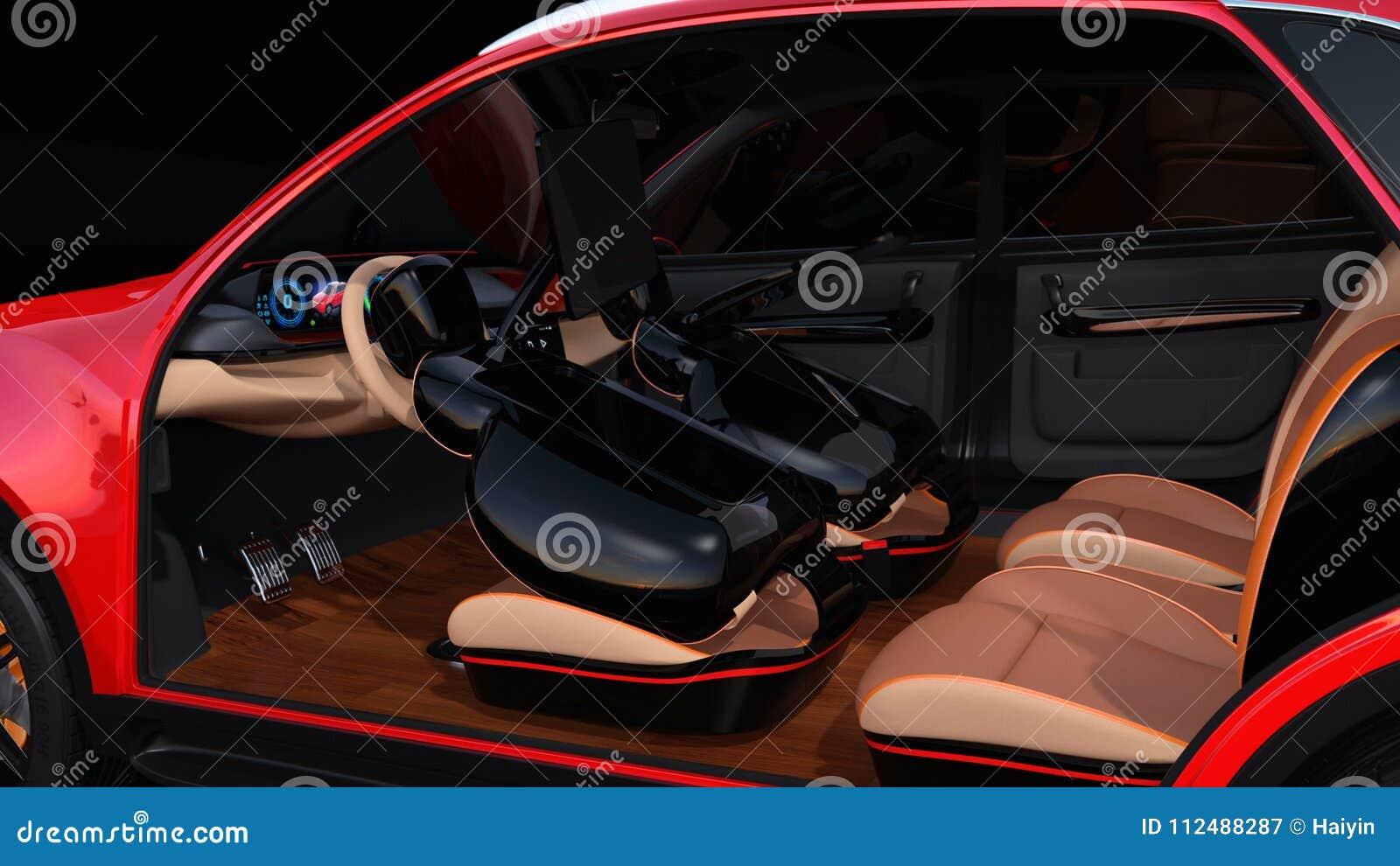 Electric self driving suv car interior design stock video video of electric self driving suv car interior design stock video video of ecology flooring 112488287 solutioingenieria Choice Image