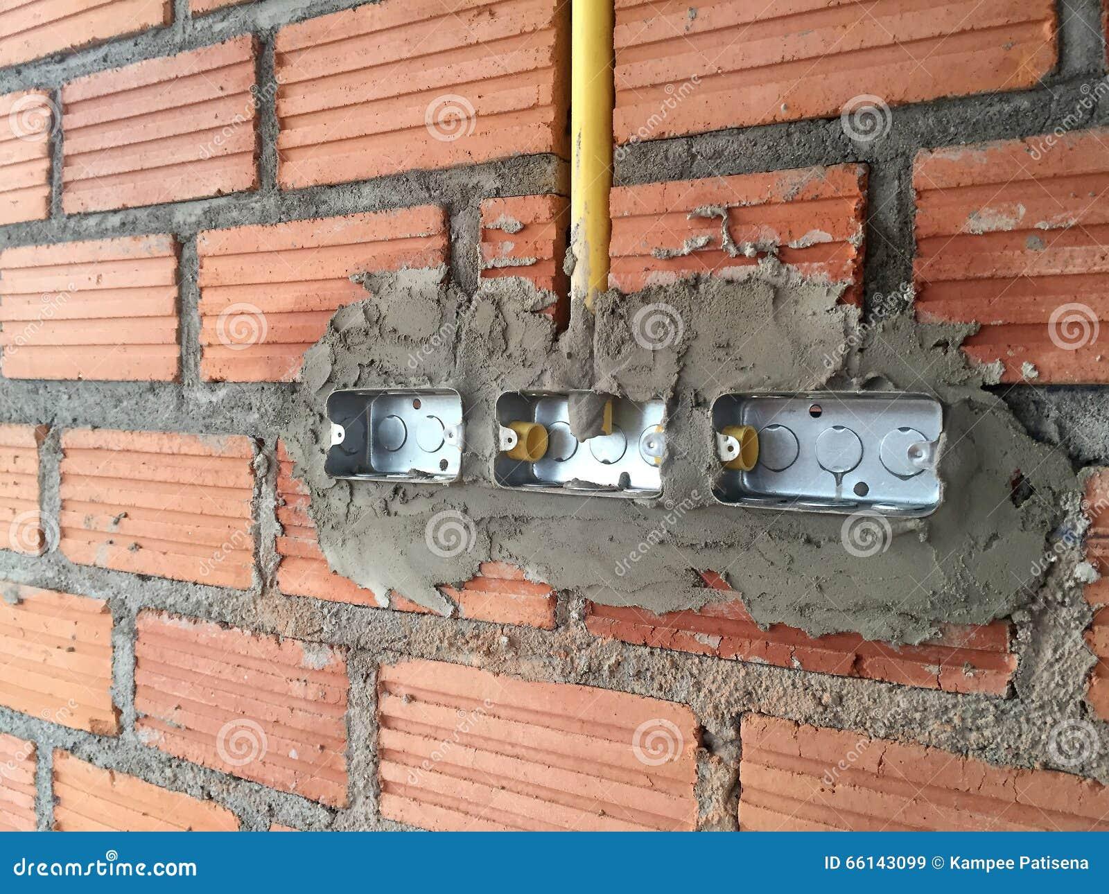 Electric Installation In House - Merzie.net