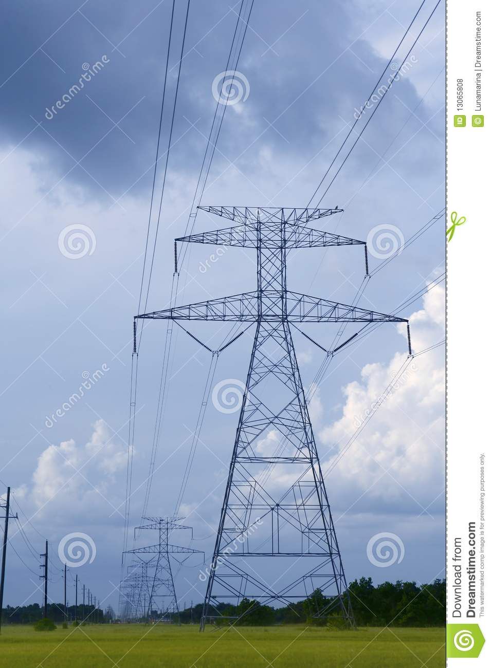 Christiano Tesla furthermore  also Kv Lattice Steel Tower Electric Transmission Line X together with Electrical Towers Electricity Pylons Sunset in addition Objectives Provide An Understanding Of The Principles Involved And Methods Used For Surveying Transmission Lines. on electrical transmission towers