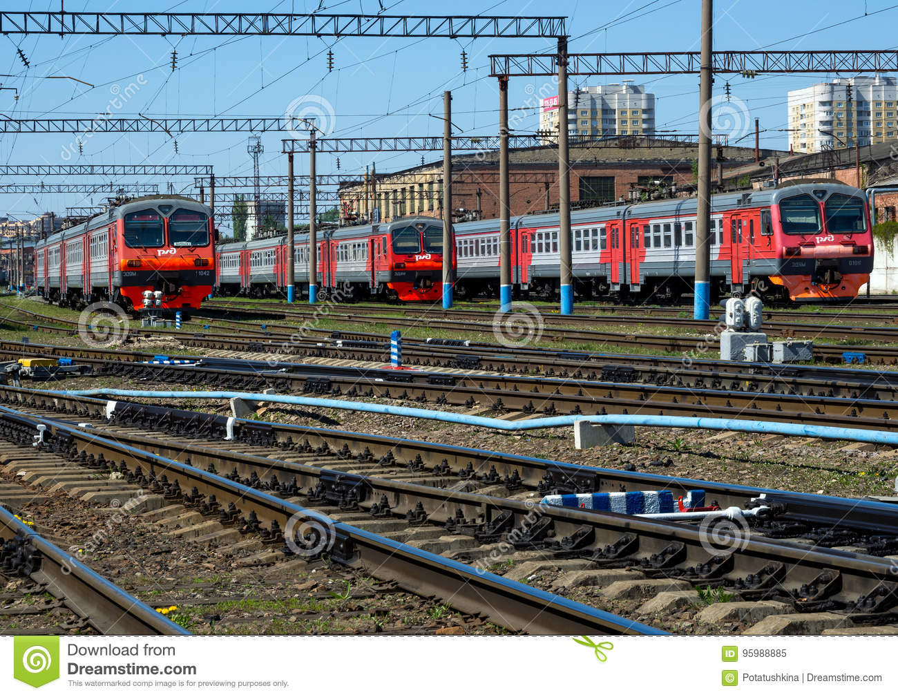 The cost of the Voronezh railway section bypassing Ukraine will be 22 billion rubles 73