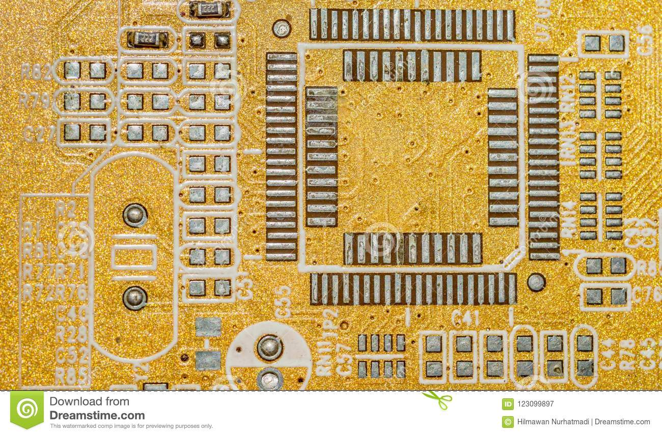 electrical circuit board with many conductors close up stock image rh dreamstime com Electrical Circuit Schematic Electrical Circuit Symbols