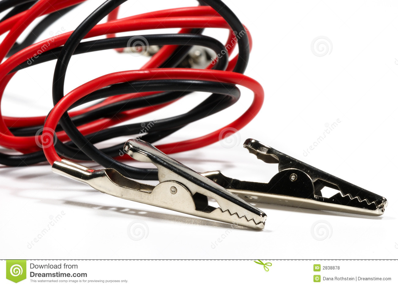 Electrical Clips Stock Photo Image Of Negative 2838878 Wiring