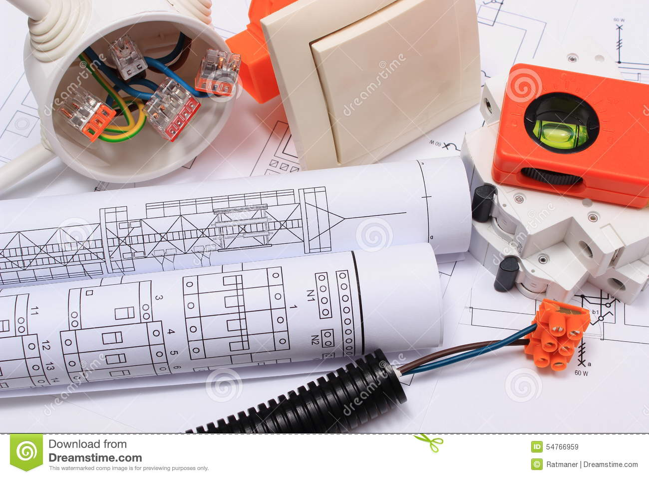Electrical Components  Accessories For Engineering Jobs