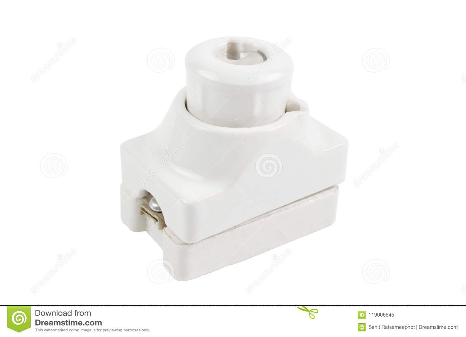 electrical cutout cartridge ceramic fuse holder stock image image Electrical Transformer Fuses