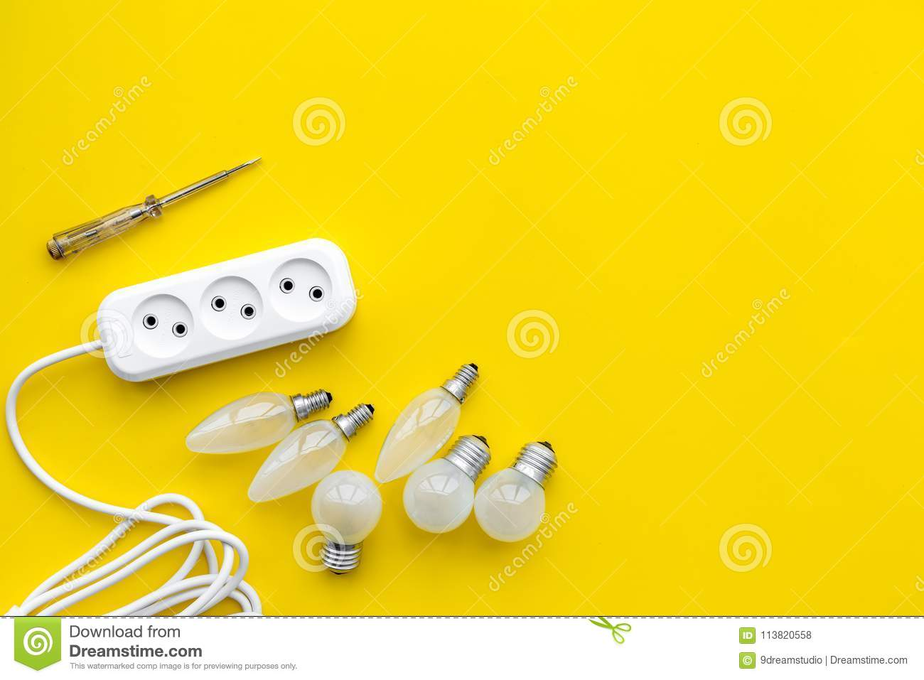 Wiring In Outlet