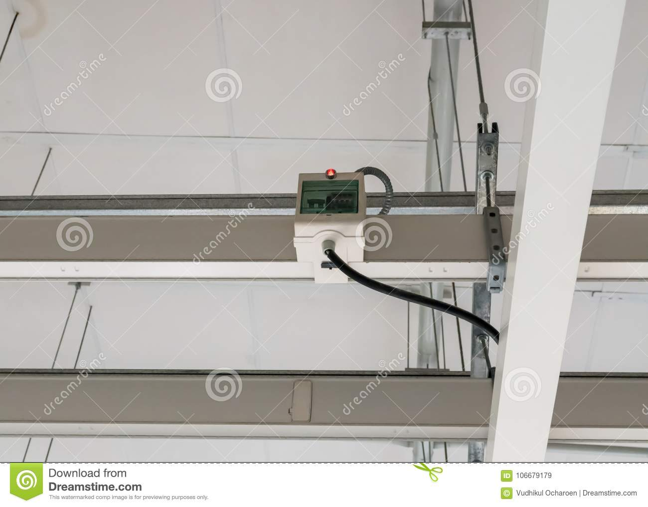 Electrical Bar Panel China Circuit Breaker Box Cb08 Controls And Switches In The Hanging On 1300x1017