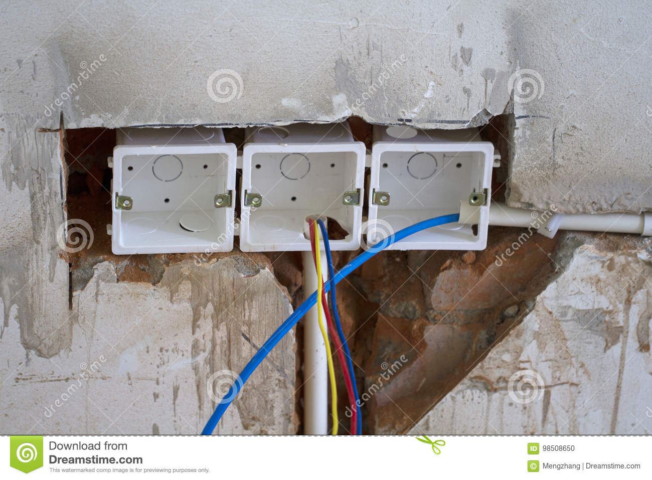 House Wiring On Remodelling What Type Of Electrical Wire To Use For