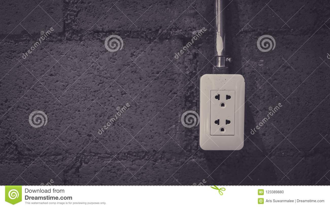 Industrial Electric Plug On Device