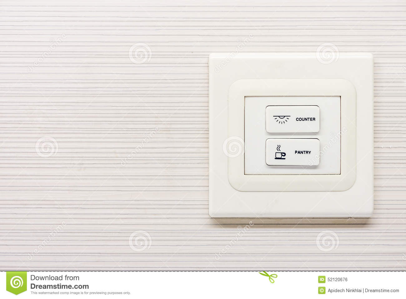 Electrical Switch Buttons On Wall Stock Photo Image Of Frame Circuits Switches