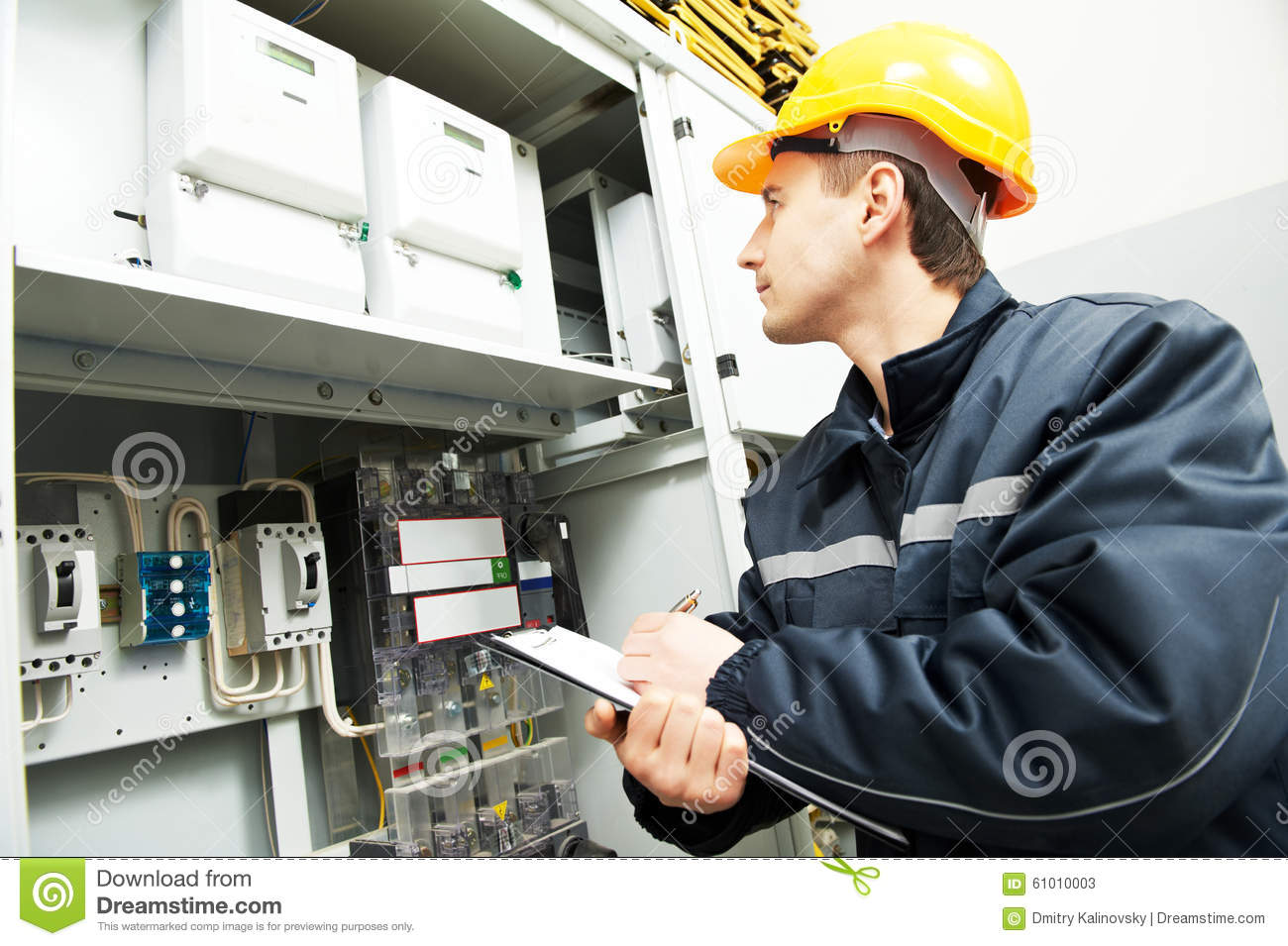 how to become an electrical inspector