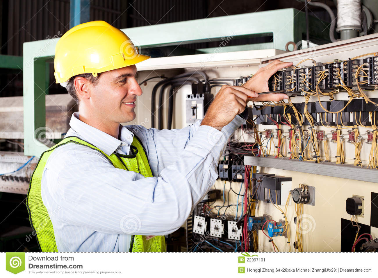 electrician stock photos images pictures 27 588 images