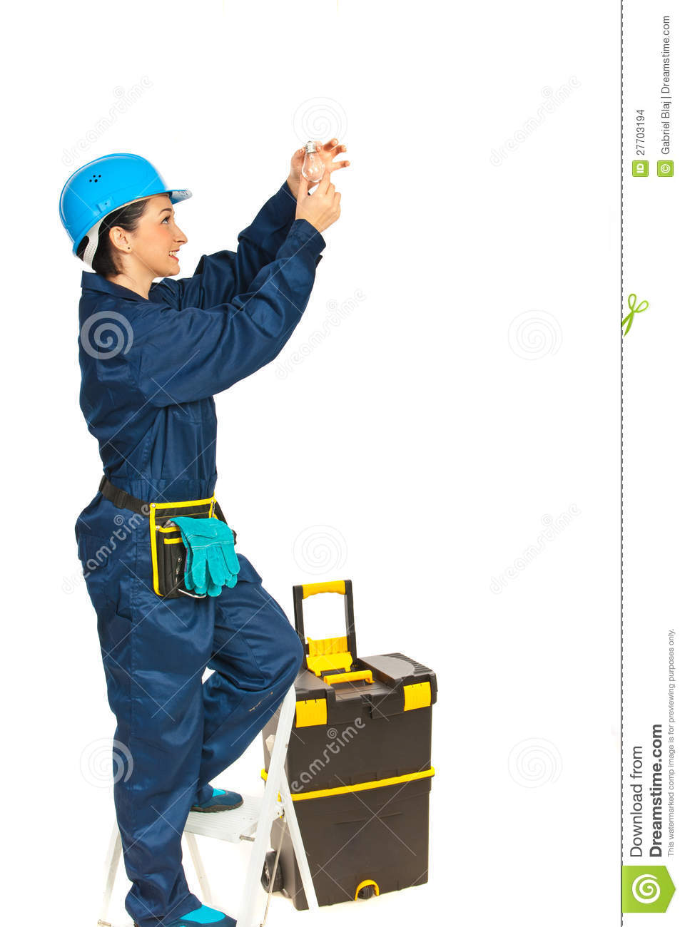 image All female construction workers are lesbian