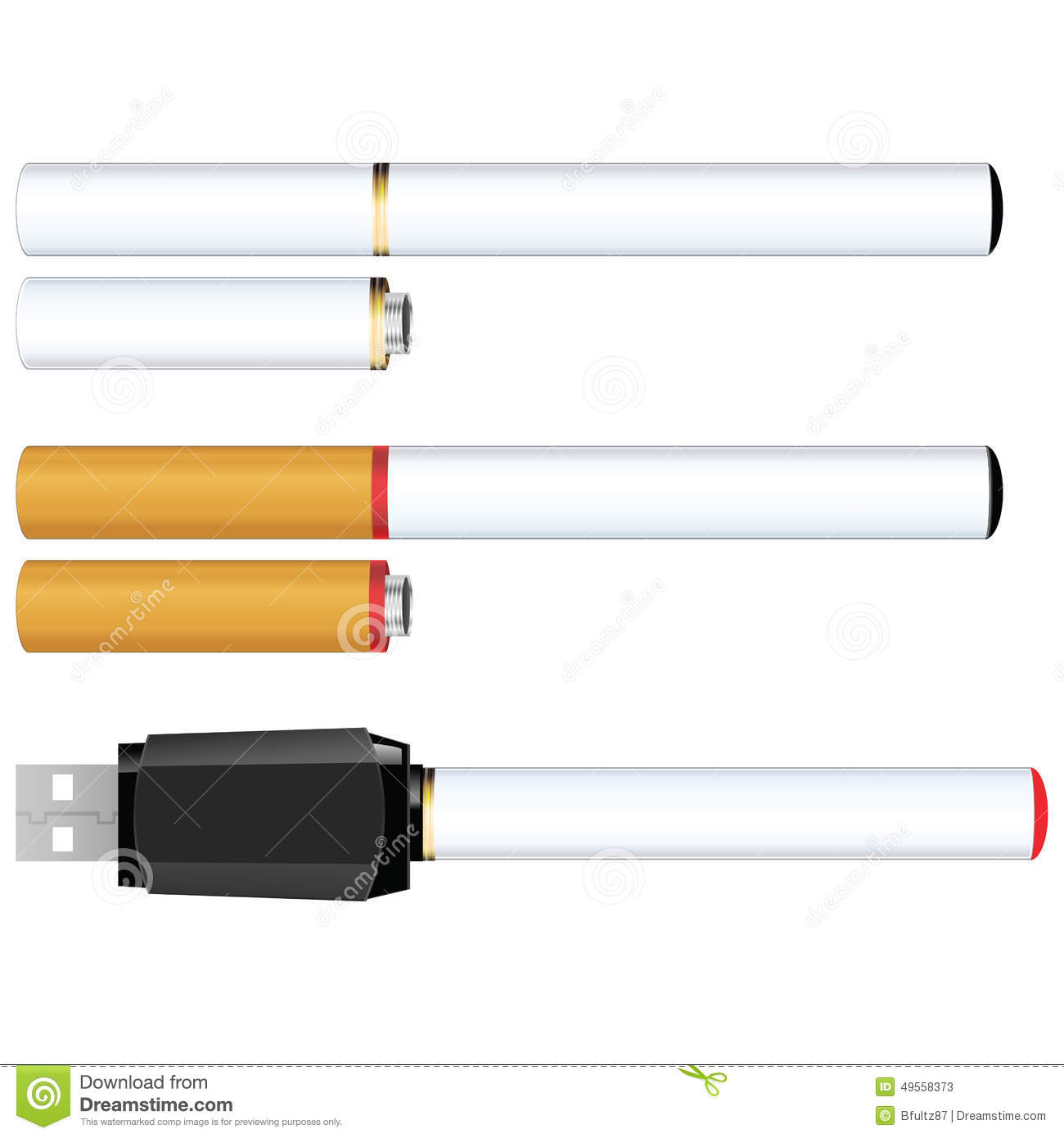 The Electronic Cigarette Co