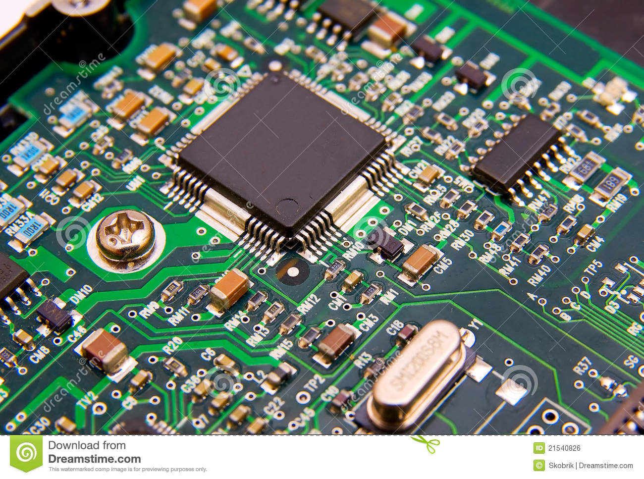 About Electronic Circuit Board Wiring Diagrams How To Make An Electrical Ehow Uk Stock Photo Image Of Microchip 21540826 Rh Dreamstime Com Kits