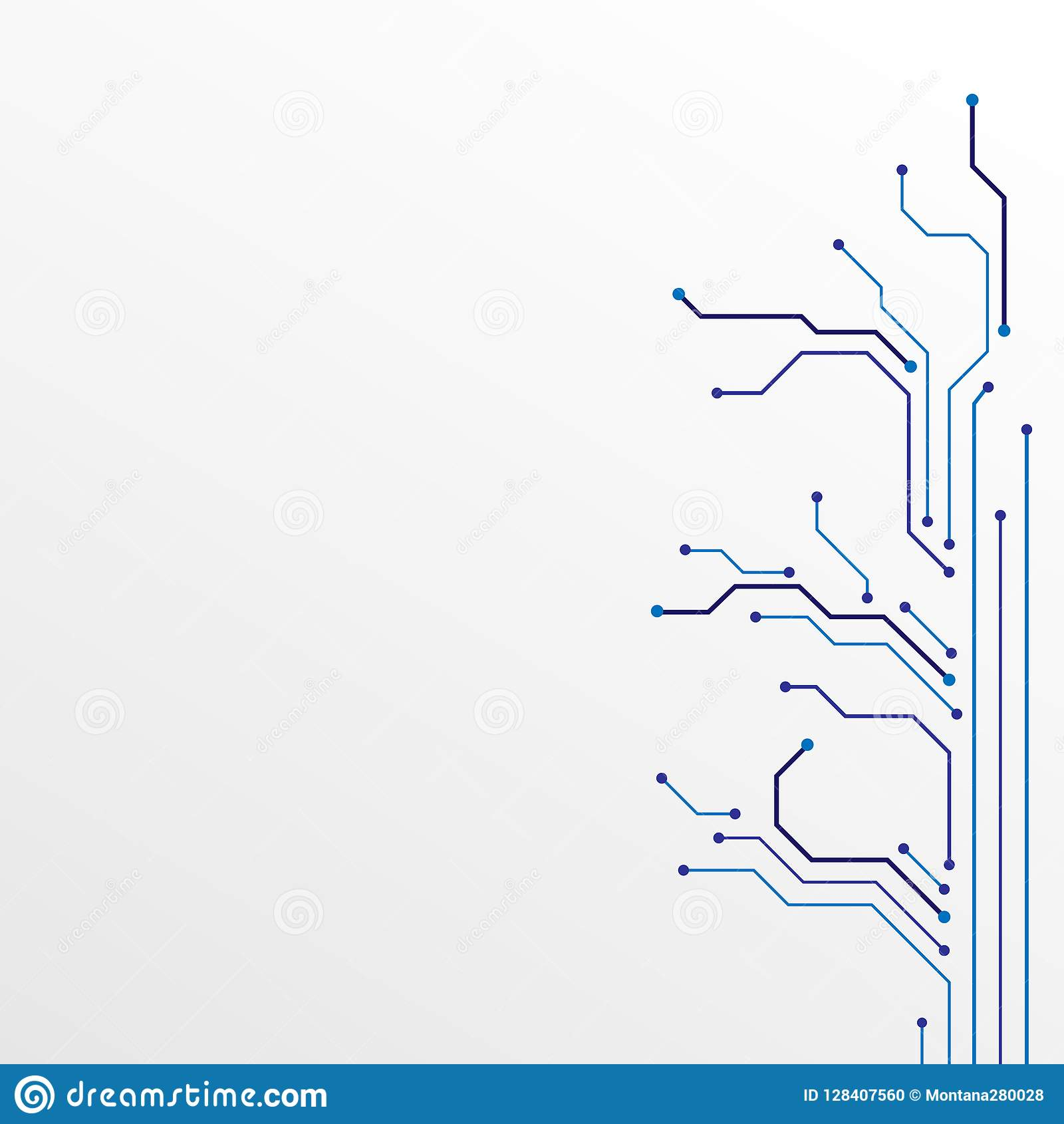 Circuit Board Free Stock Photo Hd Public Domain Pictures Electronic Engineering Background Vector