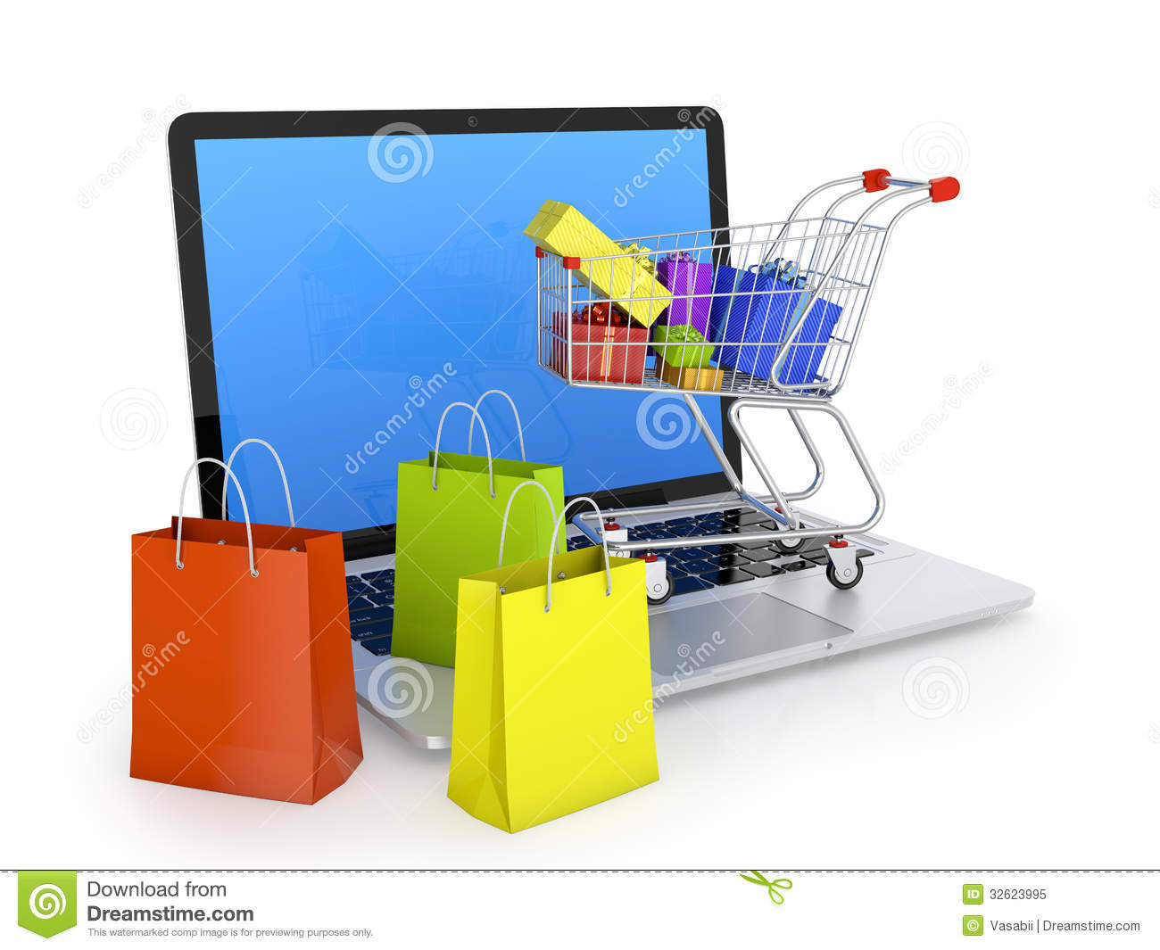 electronic commerce comparison shopping Introduction to computer information systems/e-commerce for users to compare the benefits of shopping via introduction to computer information systems.