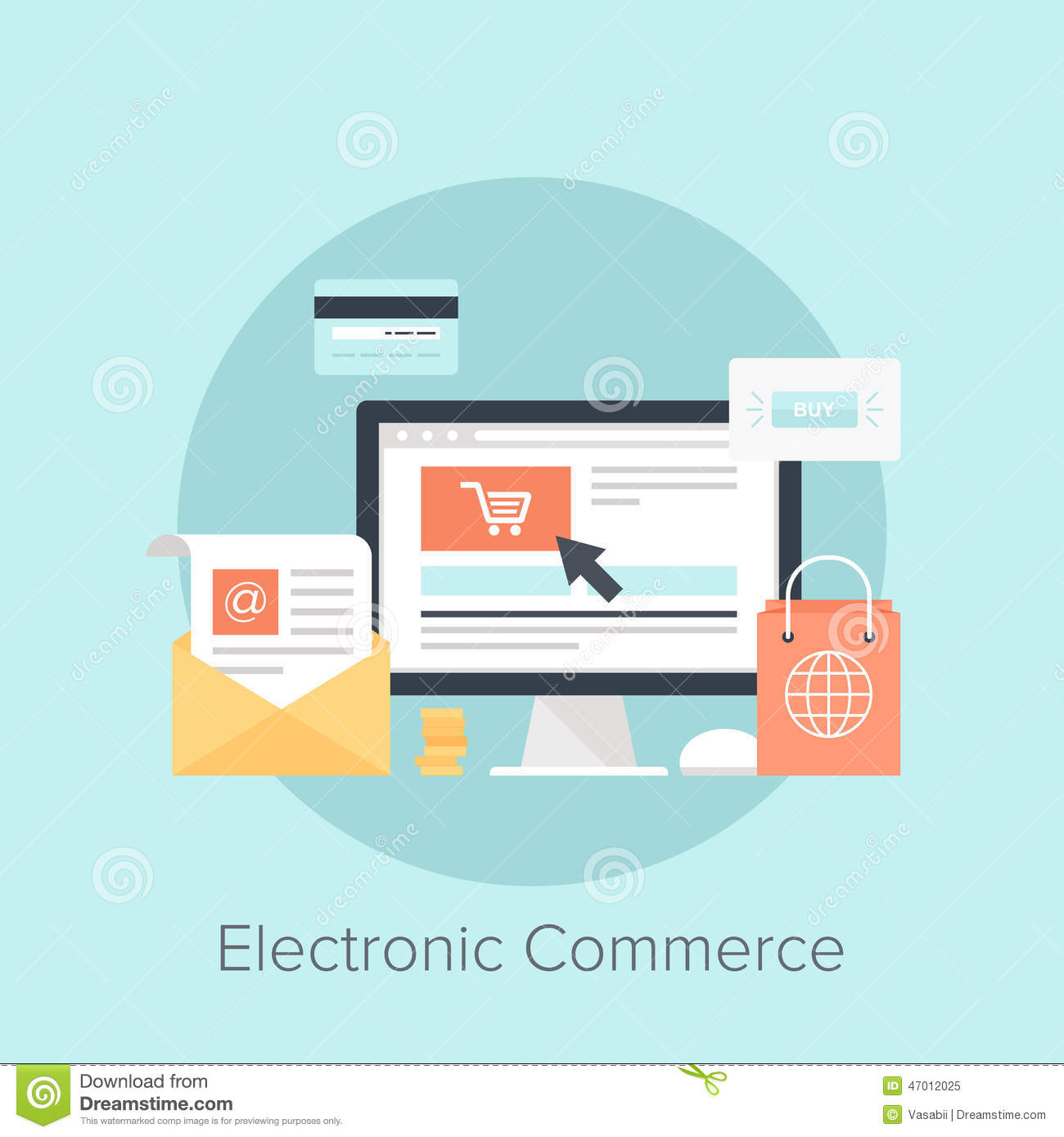 a look at the use of internet in electronic commerce With online credit card fraud and data theft on the rise, securing your e-commerce website has never been more important.