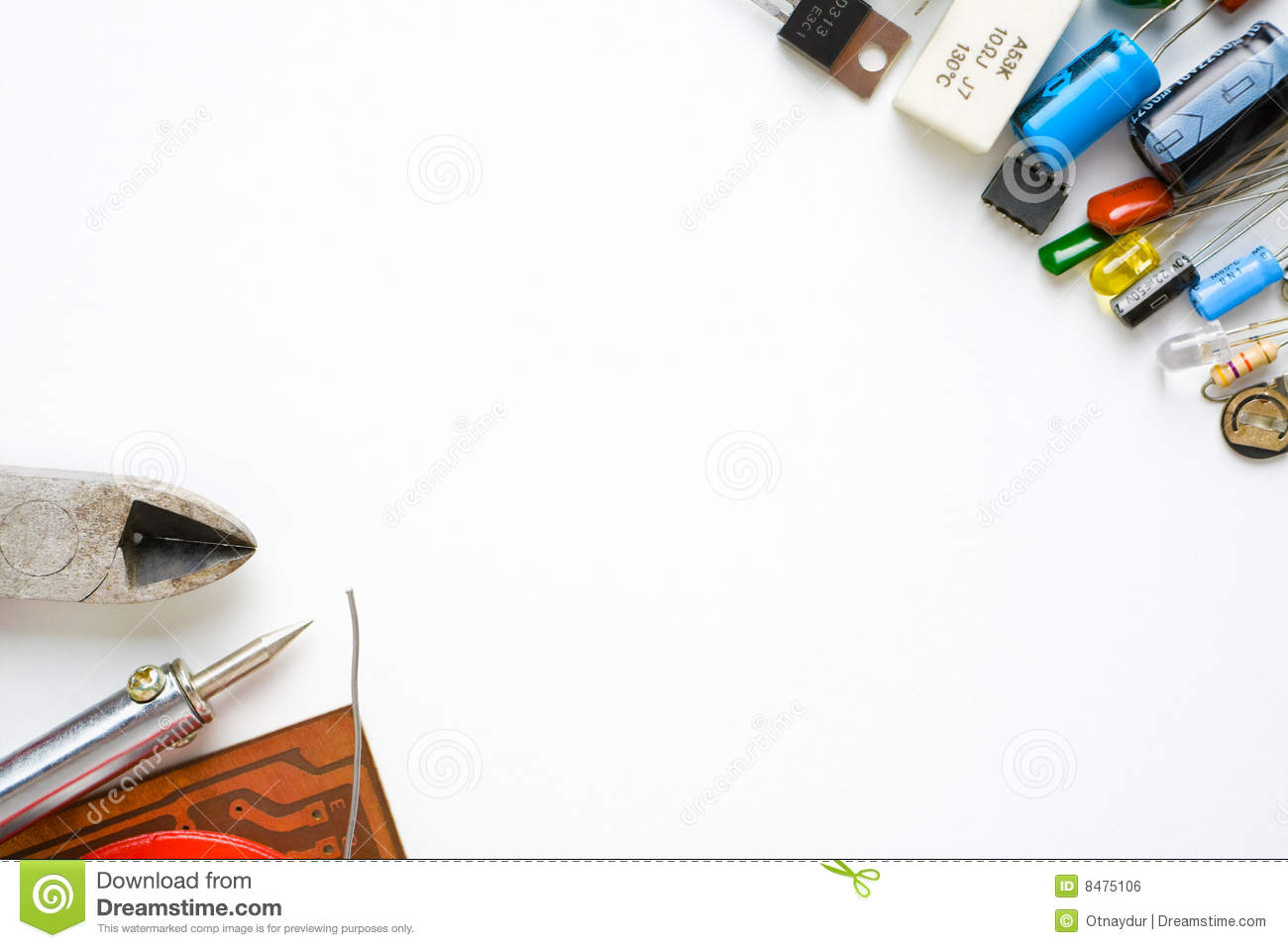 Opening an Electronic Components Retail Business