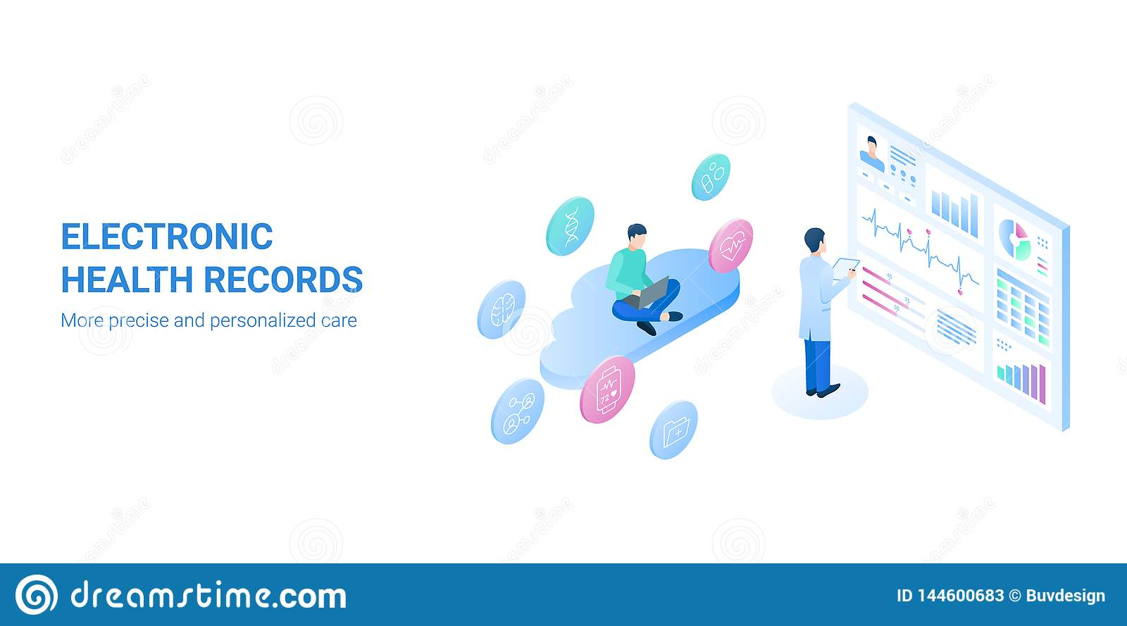 Image result for digital id for health record