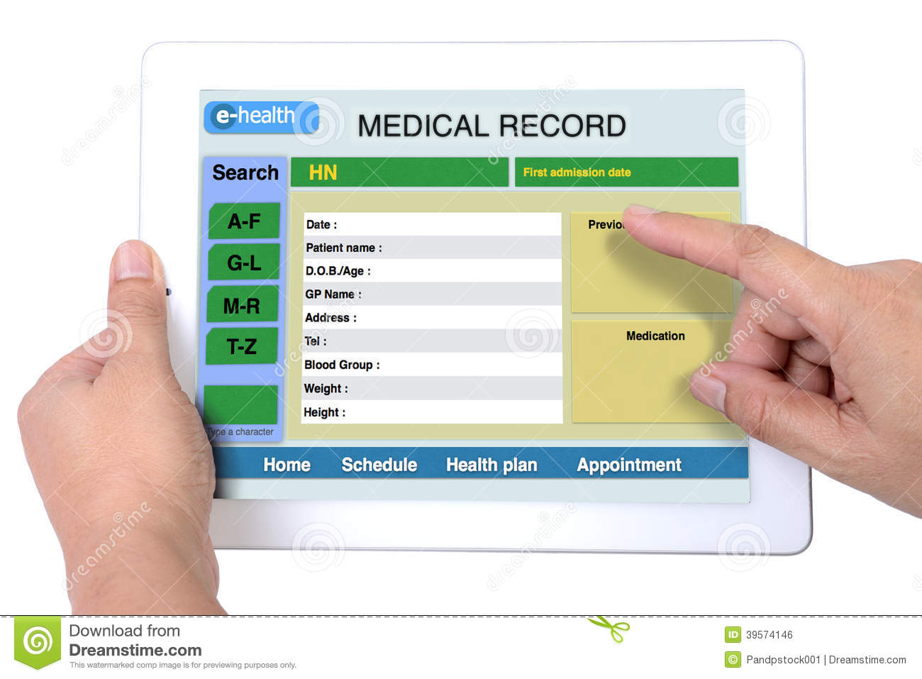 medical system Health needs are infinite, but your resources are finite ehealth solutions, including cloud-based health information management systems, can enable your organization's digital.